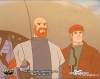 M.A.S.K. cartoon - Screenshot - The Ultimate Weapon 685