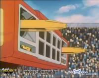 M.A.S.K. cartoon - Screenshot - Demolition Duel To The Death 150