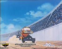 M.A.S.K. cartoon - Screenshot - Demolition Duel To The Death 197