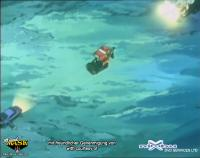 M.A.S.K. cartoon - Screenshot - Demolition Duel To The Death 621