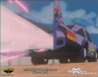 M.A.S.K. cartoon - Screenshot - Demolition Duel To The Death 159
