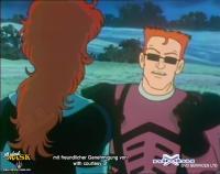 M.A.S.K. cartoon - Screenshot - Demolition Duel To The Death 409