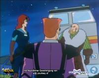 M.A.S.K. cartoon - Screenshot - Demolition Duel To The Death 415