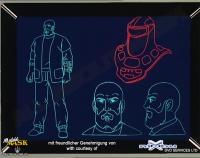 M.A.S.K. cartoon - Screenshot - The Ultimate Weapon 154