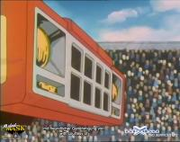 M.A.S.K. cartoon - Screenshot - Demolition Duel To The Death 148