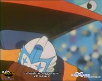 M.A.S.K. cartoon - Screenshot - Demolition Duel To The Death 259