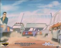 M.A.S.K. cartoon - Screenshot - Demolition Duel To The Death 040