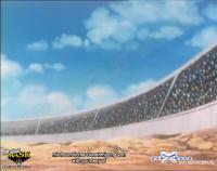 M.A.S.K. cartoon - Screenshot - Demolition Duel To The Death 238