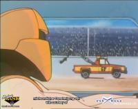 M.A.S.K. cartoon - Screenshot - Demolition Duel To The Death 090