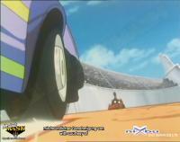 M.A.S.K. cartoon - Screenshot - Demolition Duel To The Death 139