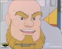 M.A.S.K. cartoon - Screenshot - Demolition Duel To The Death 365