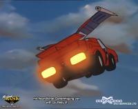 M.A.S.K. cartoon - Screenshot - The Ultimate Weapon 496