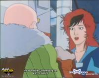 M.A.S.K. cartoon - Screenshot - Demolition Duel To The Death 357