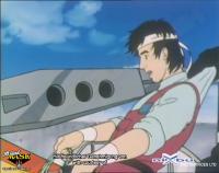 M.A.S.K. cartoon - Screenshot - Demolition Duel To The Death 045