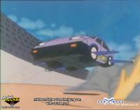 M.A.S.K. cartoon - Screenshot - Demolition Duel To The Death 308