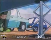 M.A.S.K. cartoon - Screenshot - Demolition Duel To The Death 053