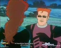 M.A.S.K. cartoon - Screenshot - Demolition Duel To The Death 413