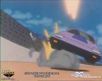 M.A.S.K. cartoon - Screenshot - Demolition Duel To The Death 307