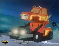 M.A.S.K. cartoon - Screenshot - Demolition Duel To The Death 524