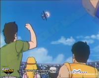 M.A.S.K. cartoon - Screenshot - Demolition Duel To The Death 162