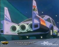 M.A.S.K. cartoon - Screenshot - Demolition Duel To The Death 485