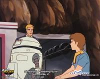 M.A.S.K. cartoon - Screenshot - The Ultimate Weapon 120