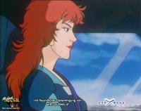 M.A.S.K. cartoon - Screenshot - Demolition Duel To The Death 027