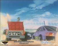 M.A.S.K. cartoon - Screenshot - Demolition Duel To The Death 032