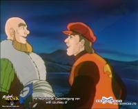 M.A.S.K. cartoon - Screenshot - Demolition Duel To The Death 756