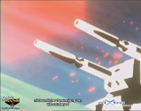 M.A.S.K. cartoon - Screenshot - Demolition Duel To The Death 563