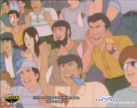 M.A.S.K. cartoon - Screenshot - Demolition Duel To The Death 324
