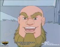 M.A.S.K. cartoon - Screenshot - Demolition Duel To The Death 418