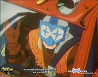 M.A.S.K. cartoon - Screenshot - Demolition Duel To The Death 166