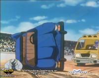 M.A.S.K. cartoon - Screenshot - Demolition Duel To The Death 069