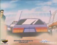 M.A.S.K. cartoon - Screenshot - Demolition Duel To The Death 039