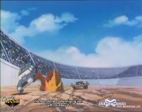 M.A.S.K. cartoon - Screenshot - Demolition Duel To The Death 182
