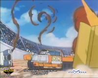 M.A.S.K. cartoon - Screenshot - Demolition Duel To The Death 183