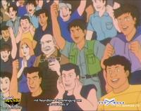 M.A.S.K. cartoon - Screenshot - Demolition Duel To The Death 065