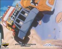 M.A.S.K. cartoon - Screenshot - Demolition Duel To The Death 287