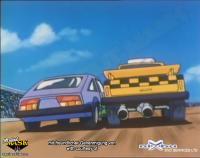 M.A.S.K. cartoon - Screenshot - Demolition Duel To The Death 073