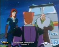 M.A.S.K. cartoon - Screenshot - Demolition Duel To The Death 414