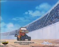 M.A.S.K. cartoon - Screenshot - Demolition Duel To The Death 196
