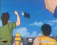 M.A.S.K. cartoon - Screenshot - Demolition Duel To The Death 163