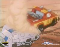 M.A.S.K. cartoon - Screenshot - Demolition Duel To The Death 082