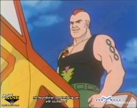 M.A.S.K. cartoon - Screenshot - Demolition Duel To The Death 061