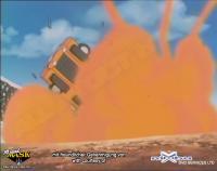 M.A.S.K. cartoon - Screenshot - Demolition Duel To The Death 227
