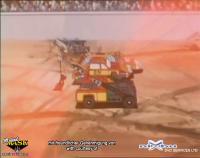 M.A.S.K. cartoon - Screenshot - Demolition Duel To The Death 222