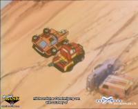M.A.S.K. cartoon - Screenshot - Demolition Duel To The Death 208