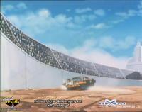 M.A.S.K. cartoon - Screenshot - Demolition Duel To The Death 205