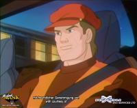M.A.S.K. cartoon - Screenshot - Demolition Duel To The Death 392